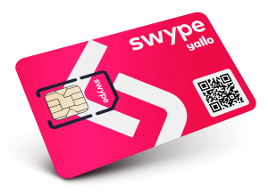 yallo swype – the new app-based mobile subscription with a 100% digital customer experience